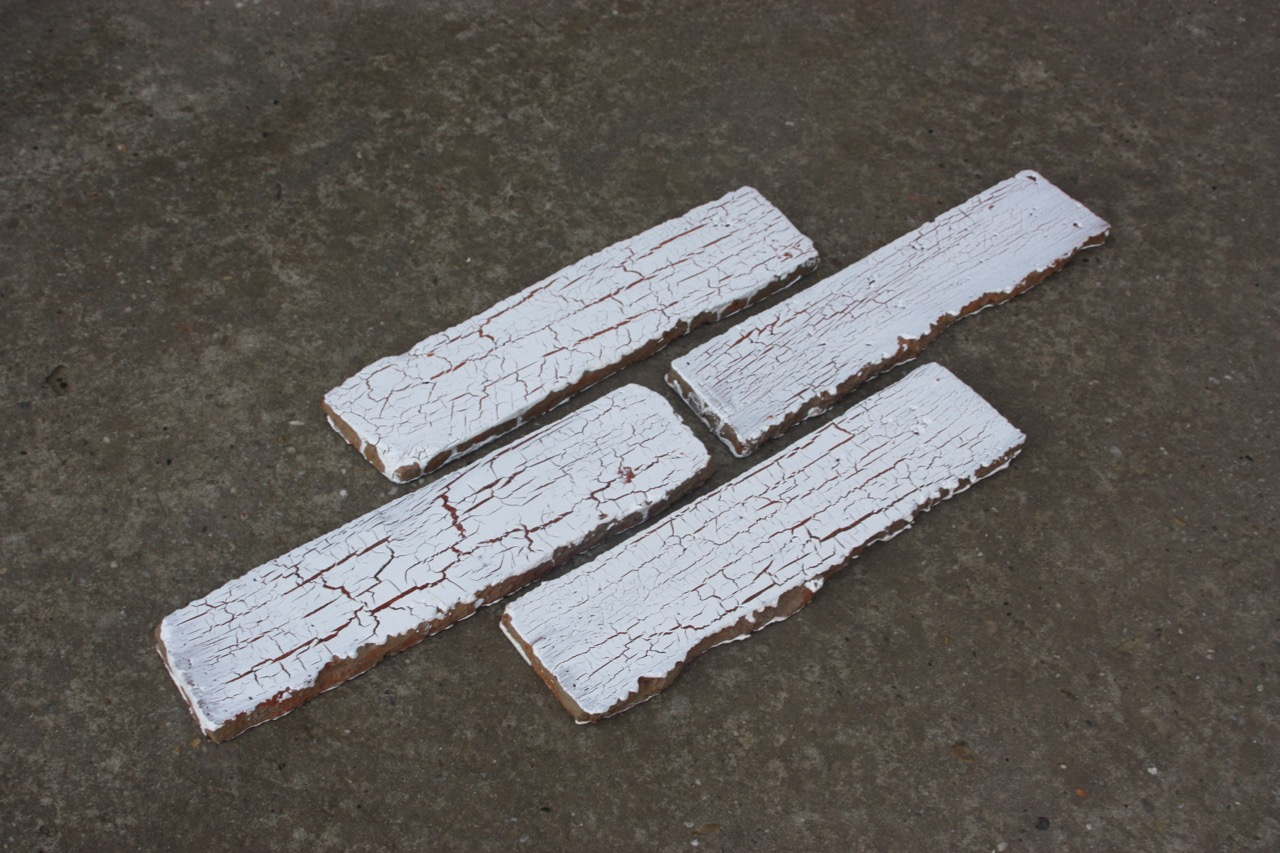 Crackle Glaze tiles