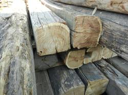 Acacia beams