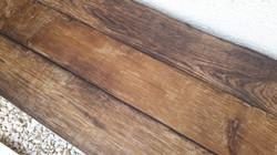 Caramel Aged Oak