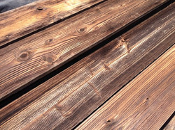 Old Pine Cladding