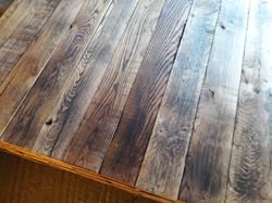 Caramel Oak Strip flooring