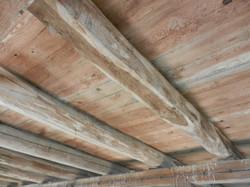 oak beams wide and long