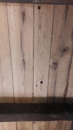 Oak Strip flooring