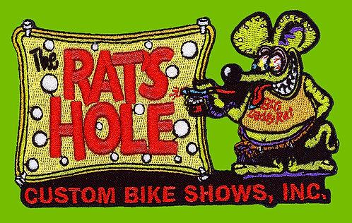 Rat's Hole Banner 3D patch