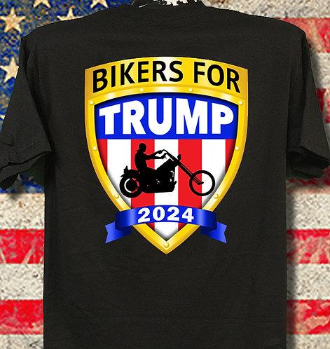 Bikers for Trump 2024