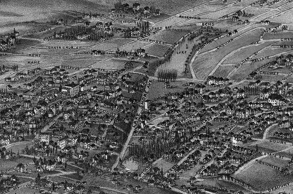 Echo_Park_Lake_Map_1894