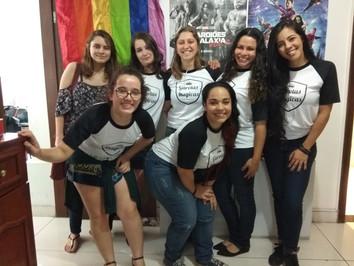 #LGMReport - Oficina de Draft em Minas Gerais