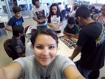 #LGMReport - Escola Magic no Dengai Geek Expo 2017