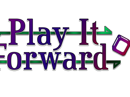 Play It Foward