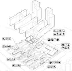Axonometric 01