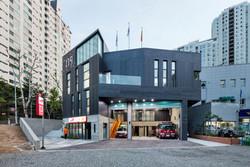 2016 서울시 건축상 수상