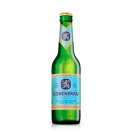 Lowenbrau - Original. 5.2%