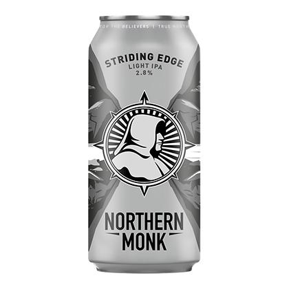 Northern Monk - Striding Edge. 2.8%