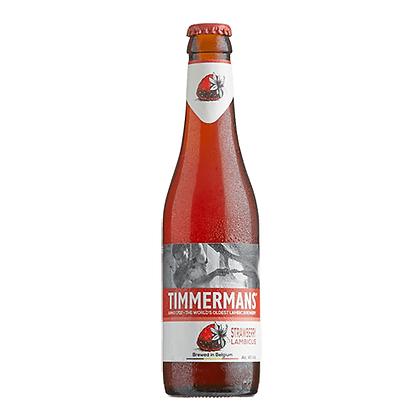 Timmermans - Strawberry