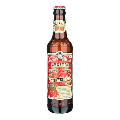 Samuel Smiths - Strawberry beer. 5.1%