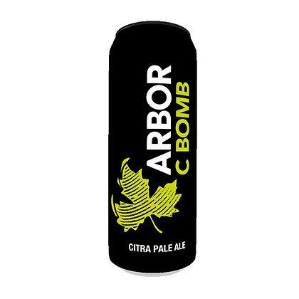 Arbor - C Bomb. 4.7%