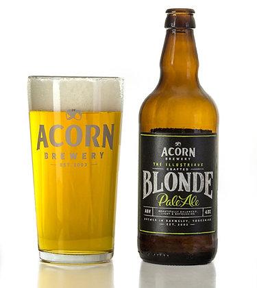 Acorn Brewery - Blonde