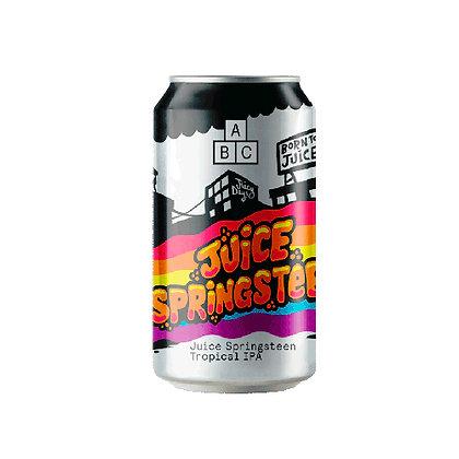 Alphabet Brewing -  Juice Springsteen. 4.5%