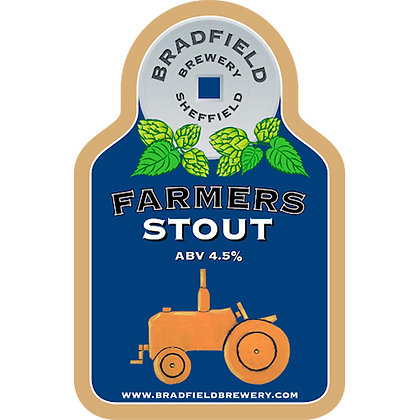 Bradfield - Farmers Stout