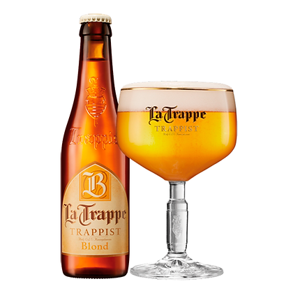 La Trappe - Blond