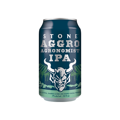 Stone Brewing - Aggro Agronomist