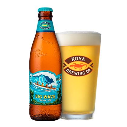 Kona - Big-Wave. 4.4%