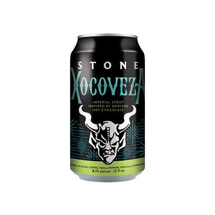 Stone Brewing - Xocoveza