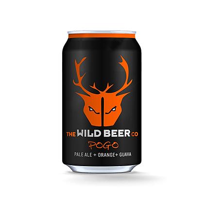 Wild Beer Co - Pogo