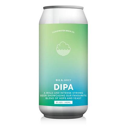Cloudwater - DIPA. 8%