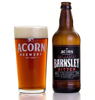 Acorn Brewery - Barnsley Bitter