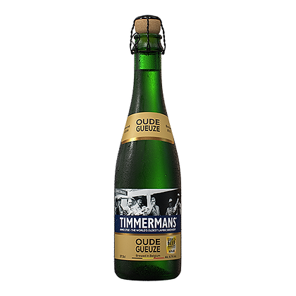 Timmermans - Oude-Gueuze