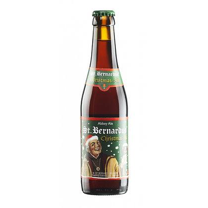 St Bernardus Christmas Ale. 10%