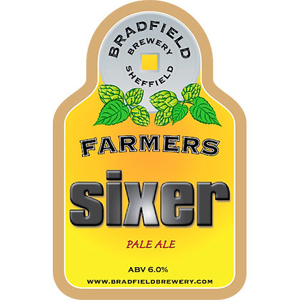 Bradfield - Farmers Sixer