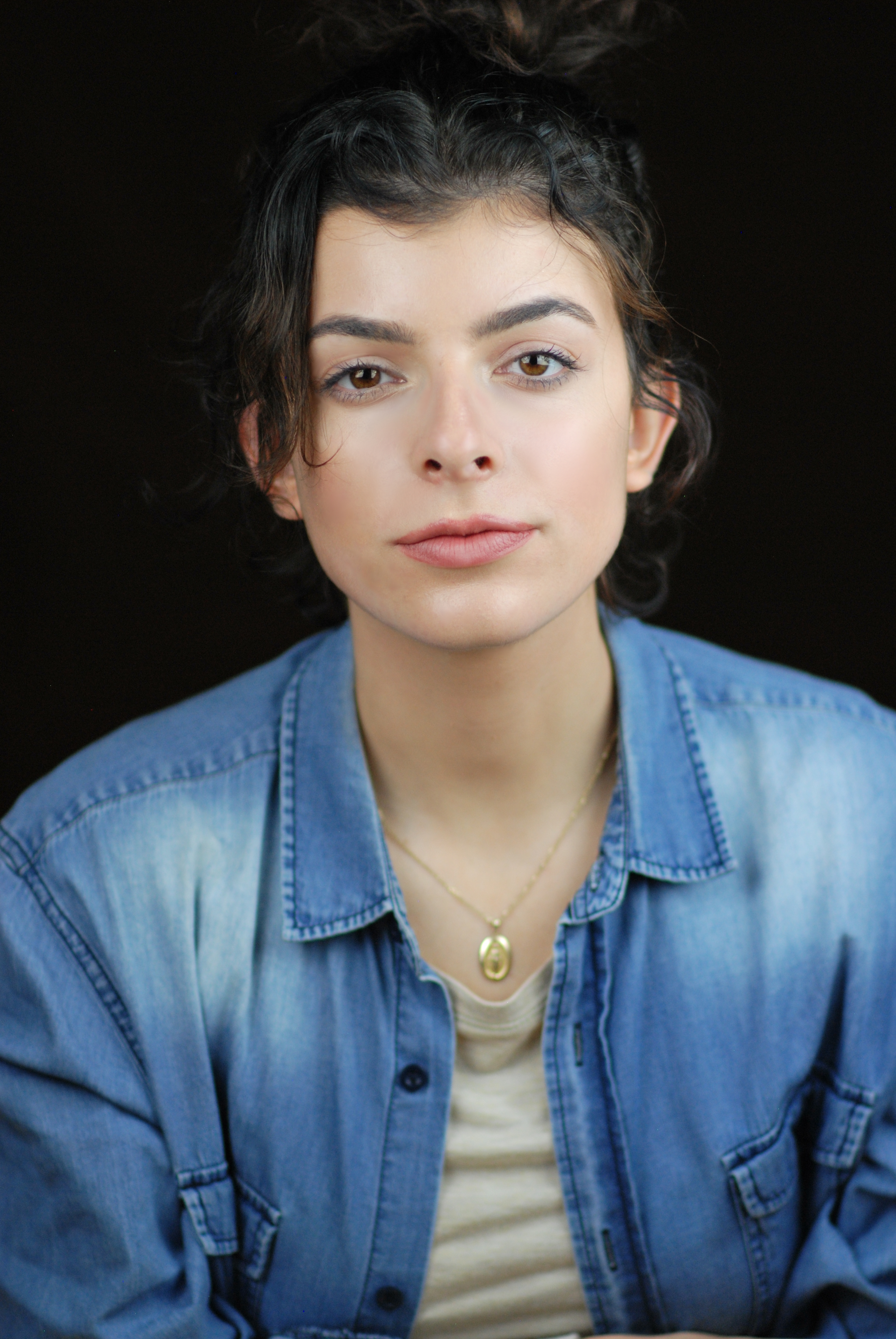 Joelle Zazz - Headshot
