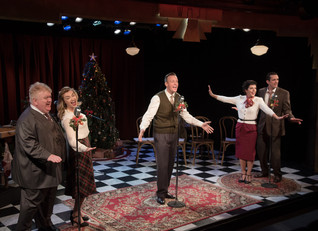 Its a Wonderful Life: The Radio Play