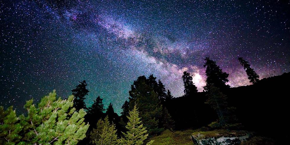 Nacht Fotografie Kurs August