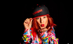 Gummi Love Corinne