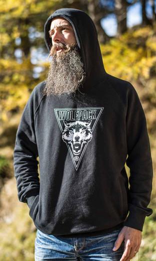 Wolfpack Hoodie RPB I