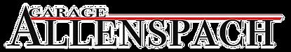Logo Garage Allenspach Ilanz