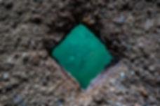 Diamant. Temple Hall - Telamon  by Markus Casutt Photography