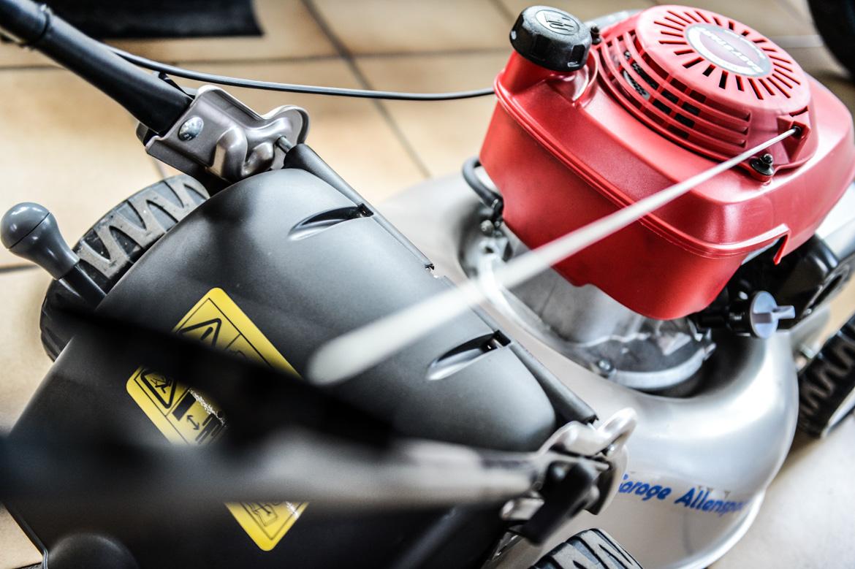 Rasenmäher Honda XZ99