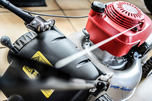 Rasenmher Honda ZB6