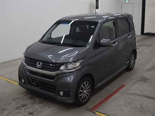 Honda N WGN Custom