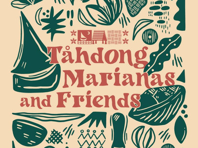Join Tåhdong Marianas and Friends for a Virtual Holiday Concert!
