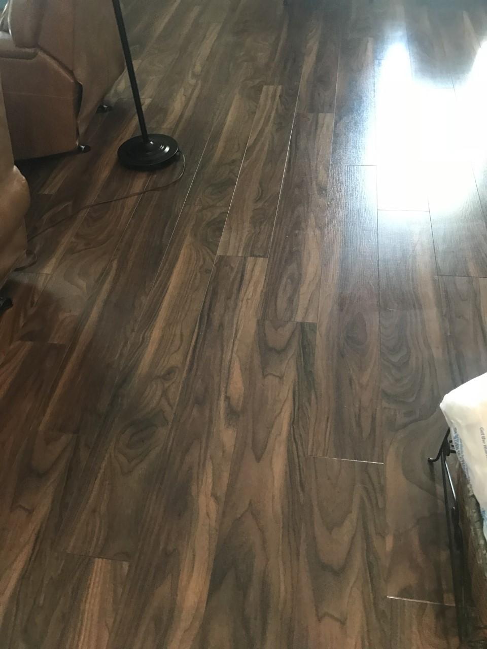 Floor shining-3
