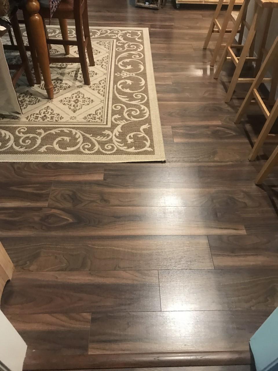 Floor shining-2