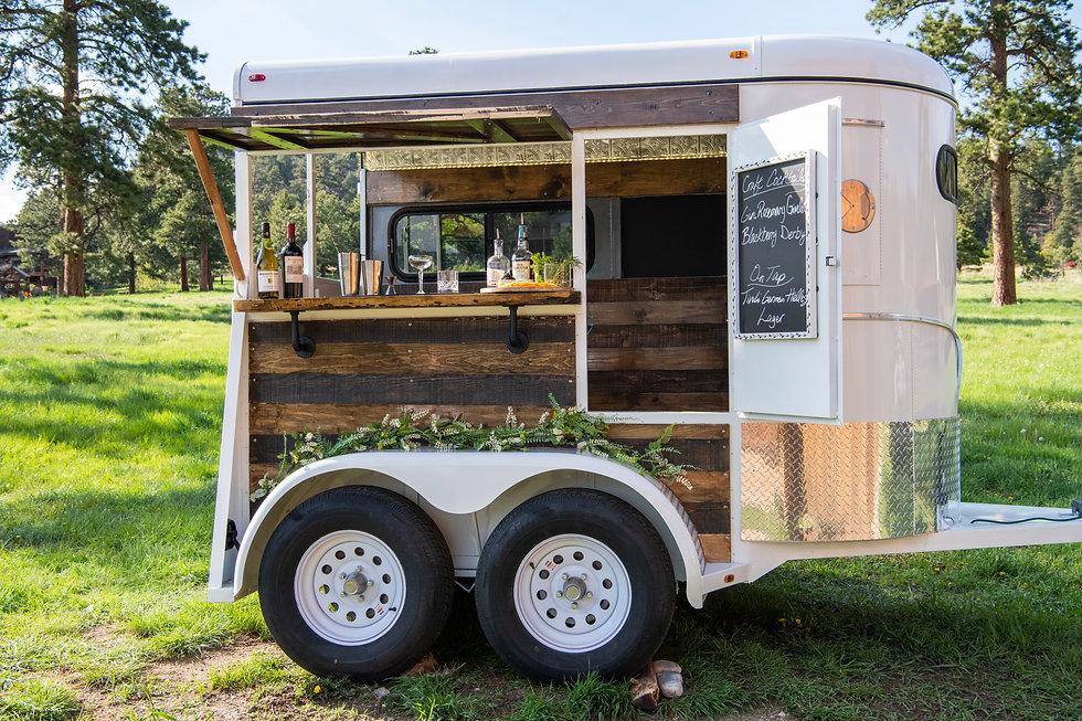 Colorado mobile bar