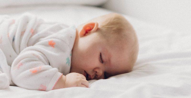 Sueño infantil: cuándo dormirá mi bebé toda la noche