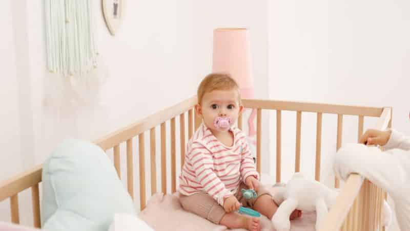 Cómo decorar la habitación infantil según Montessori