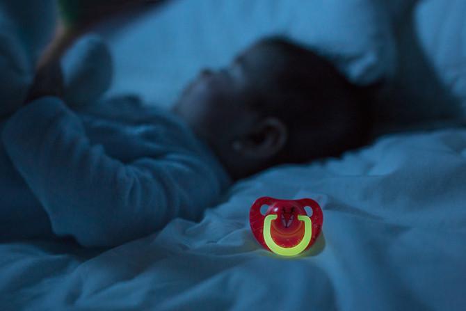 Todo lo que debes saber para elegir el chupete de tu bebé